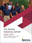 The Annual Financial Report 2018-2019