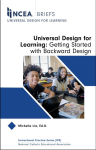 NCEA Briefs: Universal Design for Learning: Getting Started