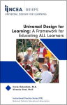 NCEA Briefs: Universal Design for Learning: A Framework